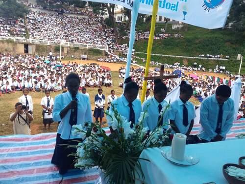 MEJ du diocèse d'Ambositra