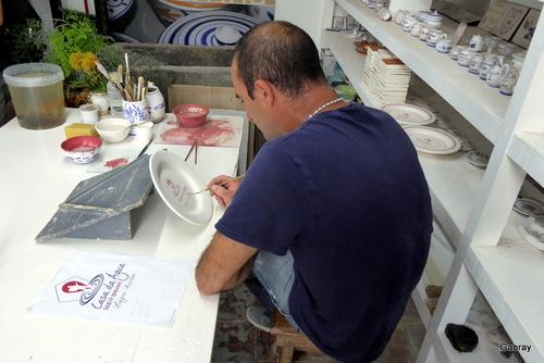 Terre, poterie, céramique: l'art de créer!