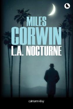 Couverture de L.A. Nocturne