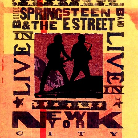 La Saga de Springsteen - épisode 28 - The Reunion Tour