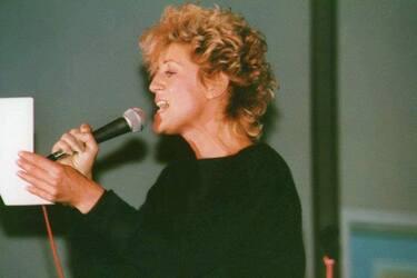 10 juin 1987 : casino Parade RTL à Munster