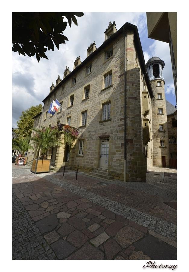 Brive la Gaillarde - Corrèze - Limousin - 19 Septembre 2014