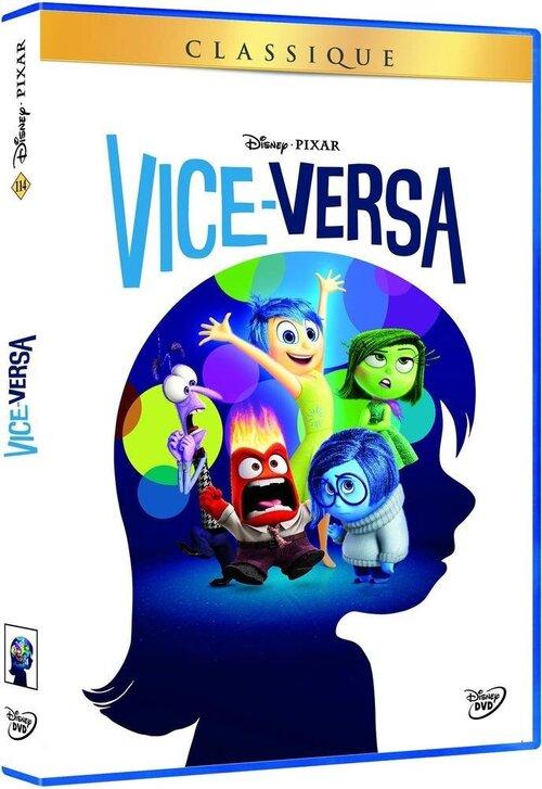un nouveau DVD en jeunesse (mais pas que... ♥)