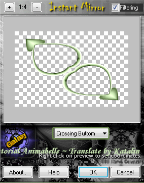Tutorial Animabelle ~ Enivrantes Clochettes