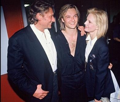 Sylvie Vartan : sa surprise qui « a touché » Johnny Hallyday en plein coeur