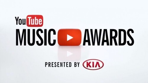 Youtube Music Awards - And the nominees are ...