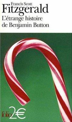 Francis Scott Fitzgerald : L'?trange histoire de Benjamin Button