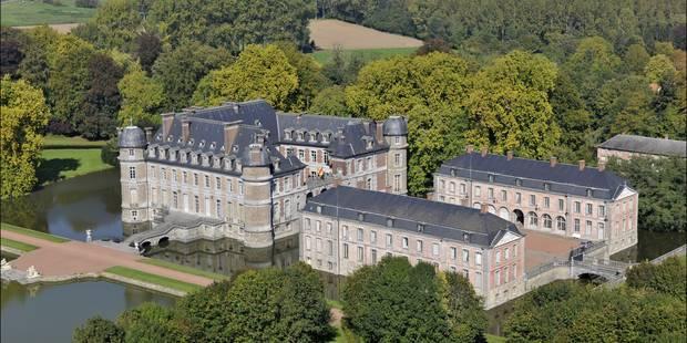 L'origine de la maison de Dampierre - Royauté-News