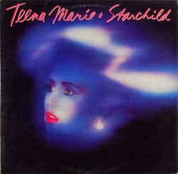 Teena Marie - Starchild - Complete LP