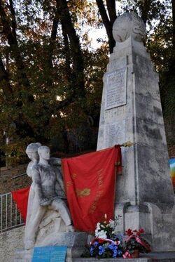 Château-Arnoux: INVITATION à la Journée Pacifiste le Samedi 11 Novembre 17