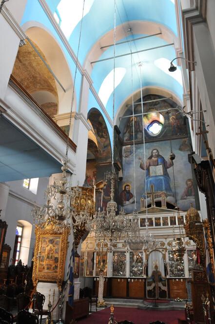 Hania, cathédrale orthodoxe