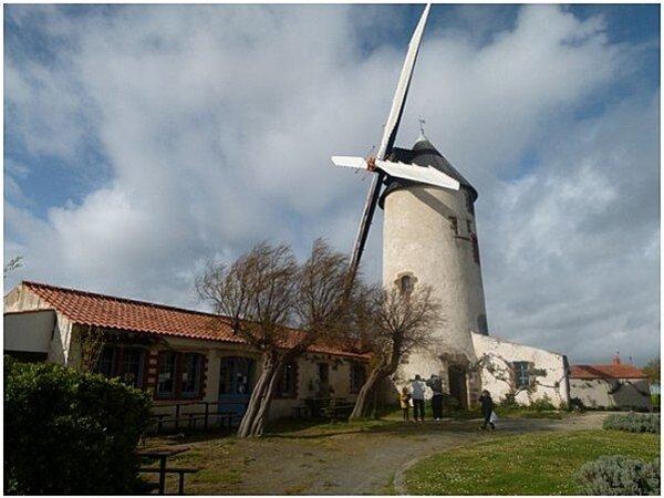 moulin raire 2012