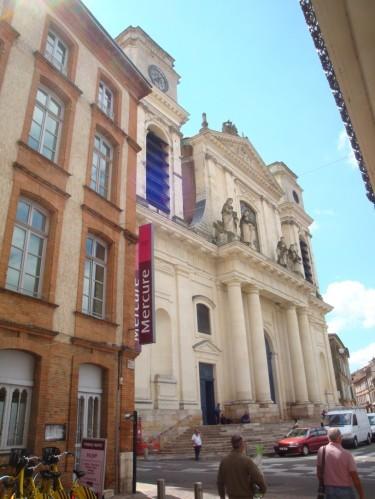 Cathédrale N.Dame de l'Assomption