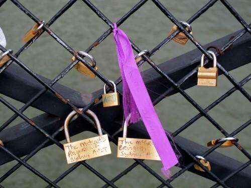 cadenas amour pont archevêché 9