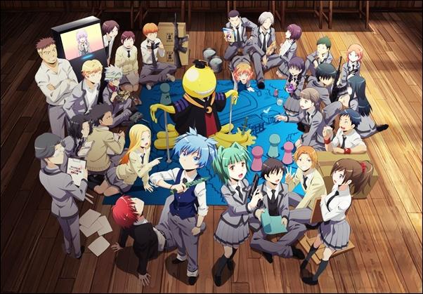 TFAA #2 - Les animes de 2016 que vous attendez le plus