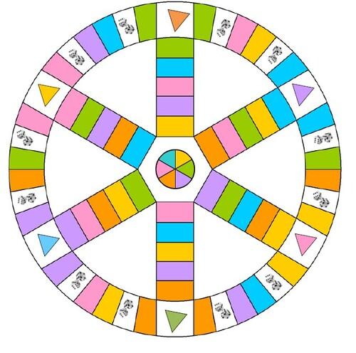 Trivial Pursuit de Conjugaison