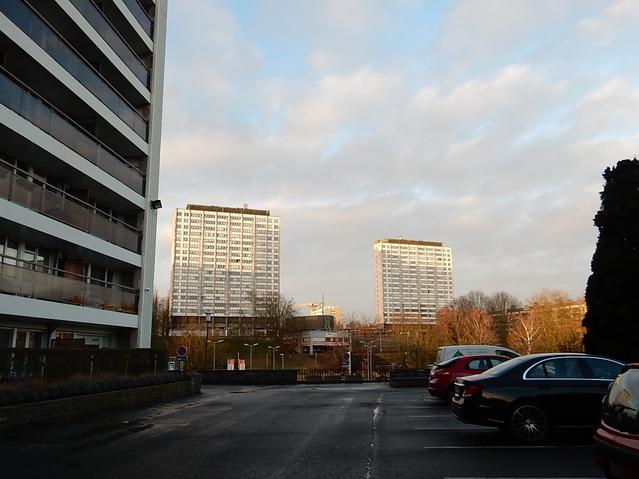 Région de Bruxelles - capitale