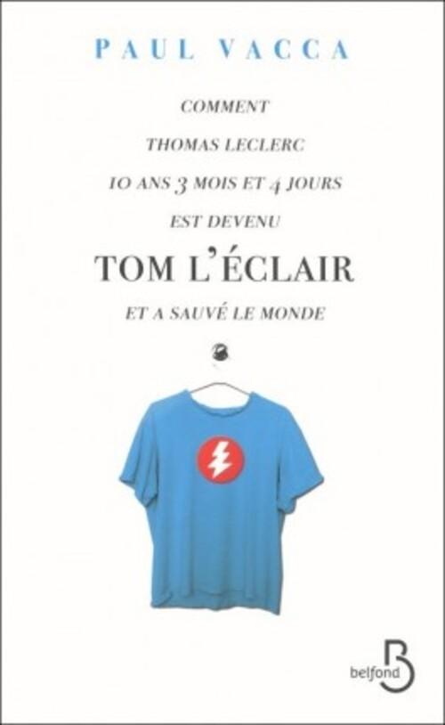 Tom L'Eclair