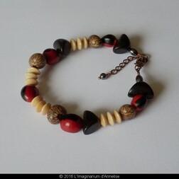 Bracelet Zandakar
