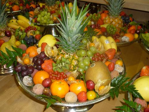 SALADE  DE  FRUITS   ( RUMBA )