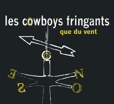 Plus rien - Les Cowboys fringants - Vidéo et paroles