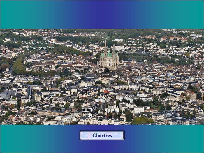 Trois autres villages d'Eure-et-Loir (VI)...