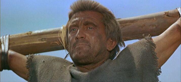 Kirk Douglas - une des dernières légendes du cinéma  fête ses 100 ans