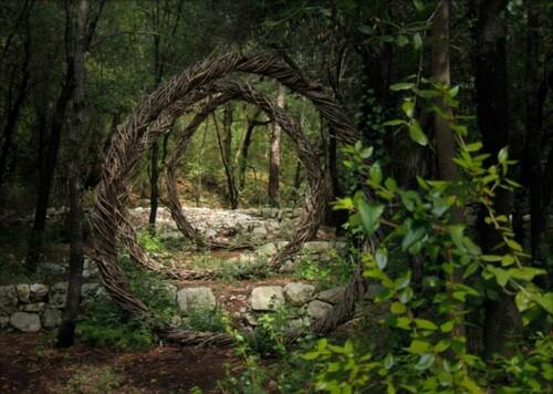 Art forestier