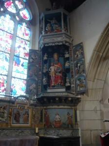 Notre Dame du Crann