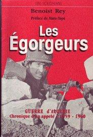 Les regrets d'un ancien appelé de l'armée coloniale française en Algérie