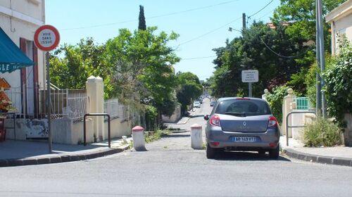 Photos accès Avenue de Tahure