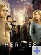 heroes affiche