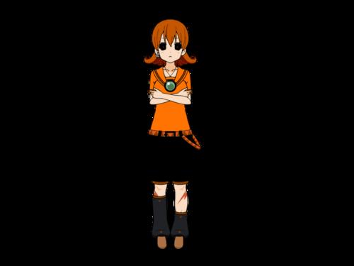 Daisy.exe |Pas de nom pour cet outfit car j'ai aucune idée|