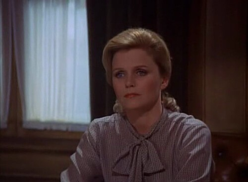 LA GRANDE MENACE - LEE REMICK