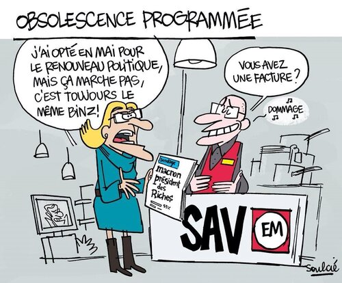 Macron, gouvernement,
