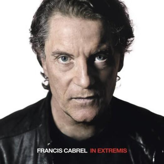 Francis Cabrel , Sagittaire ascendant Cancer, né le 23 Novembre 1953