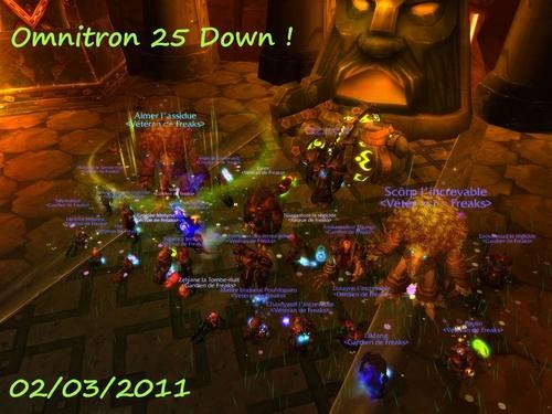 Omnitron 25