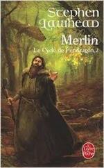 Merlin  Stephen R. Lawhead