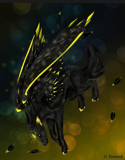 Créatures Fantasy