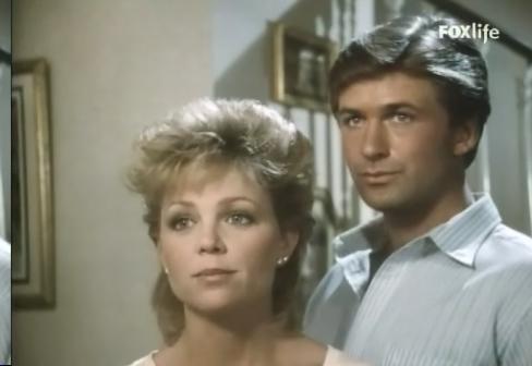 Cathy et Joshua
