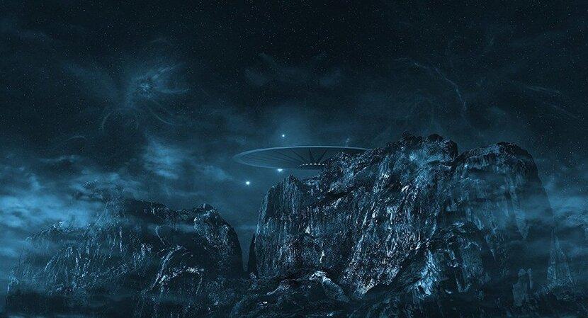 Le compte à rebours lancé, la date de notre rendez-vous avec les extraterrestres fixée