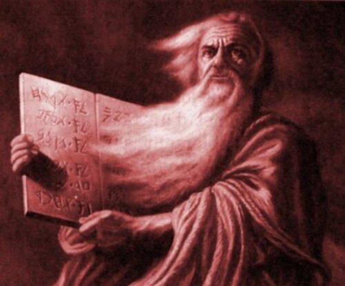 L'homme à la conquête de son Dieu