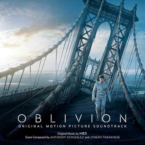 Soundtrack d'Oblivion par M83