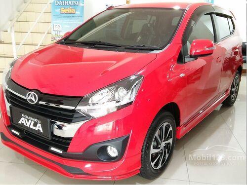 New Astra Daihatsu Ayla, Pilihan Mobil Murah Terbaru Indonesia 2017