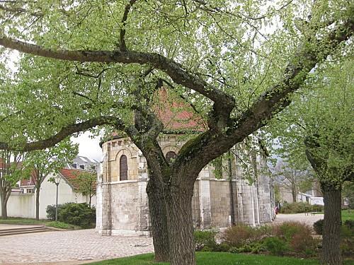 La-chapelle-romane 0738