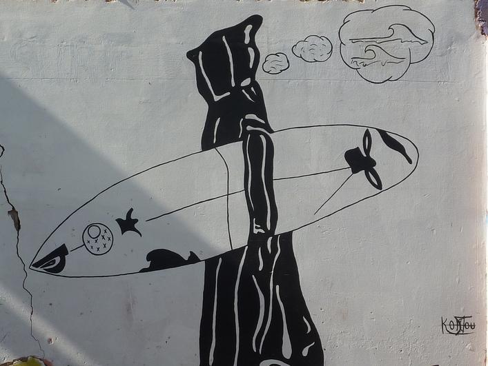 Du Tag au Street Art...