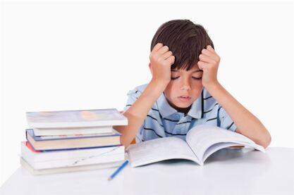 Résultats de recherche d'images pour «reading difficulties»