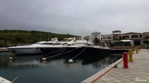 Santa Teresa, le port (24)