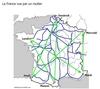 France vue par un routier