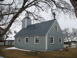 Les églises du nord de O à Þ
